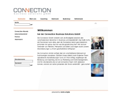 Connection GmbH - Business solutions, Essen